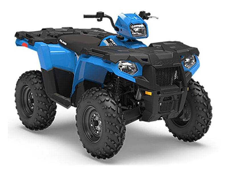 2019 Polaris Sportsman 570 in Cleveland, Ohio