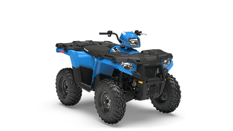 2019 Polaris Sportsman 570 EPS in Ontario, California