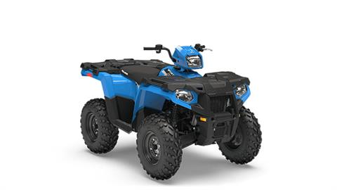 2019 Polaris Sportsman 570 EPS in Hancock, Wisconsin