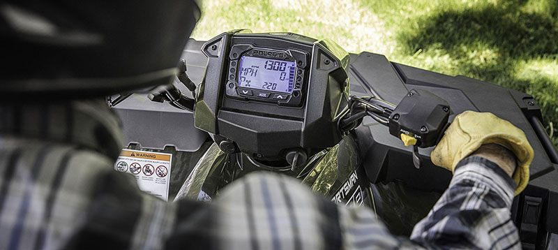 2019 Polaris Sportsman 570 EPS Camo in Three Lakes, Wisconsin - Photo 5