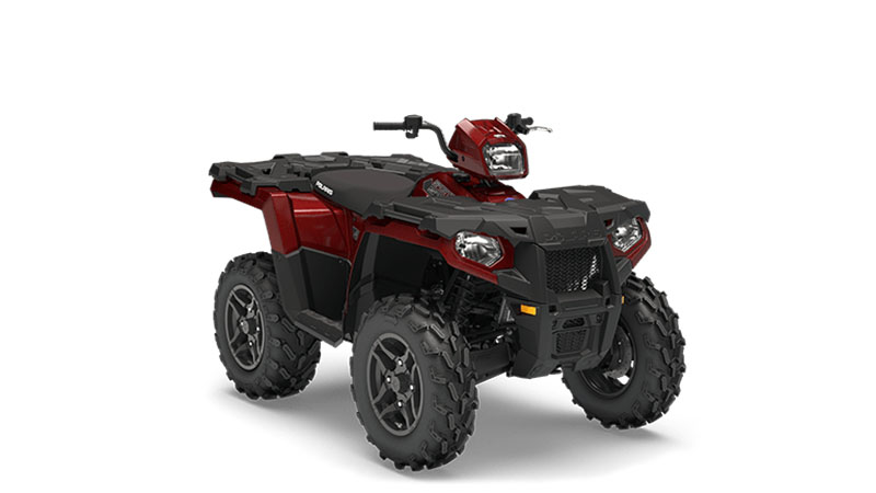 2019 Polaris Sportsman 570 SP in Littleton, New Hampshire