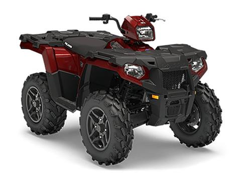 2019 Polaris Sportsman 570 SP in Hancock, Wisconsin