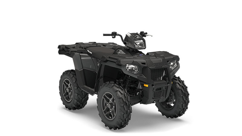 2019 Polaris Sportsman 570 SP in Sterling, Illinois