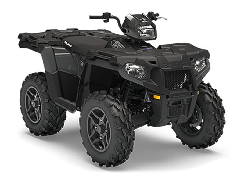 2019 Polaris Sportsman 570 SP in Lewiston, Maine - Photo 4