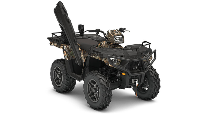 2019 Polaris Sportsman 570 SP Hunter Edition in Sterling, Illinois