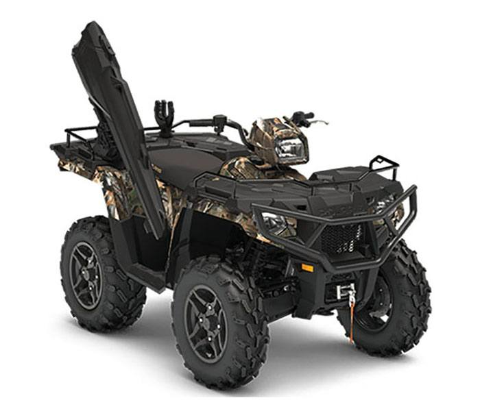 2019 Polaris Sportsman 570 SP Hunter Edition in Baldwin, Michigan