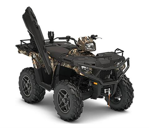 2019 Polaris Sportsman 570 SP Hunter Edition in Monroe, Michigan