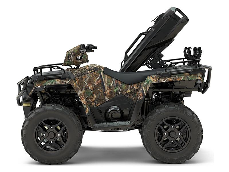 2019 Polaris Sportsman 570 SP Hunter Edition in Dalton, Georgia - Photo 2