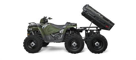 2019 Polaris Sportsman 6x6 570 in Santa Rosa, California
