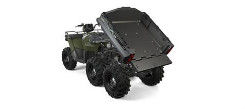 2019 Polaris Sportsman 6x6 570 in Dimondale, Michigan