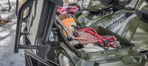 2019 Polaris Sportsman 6x6 570 in New Haven, Connecticut - Photo 9