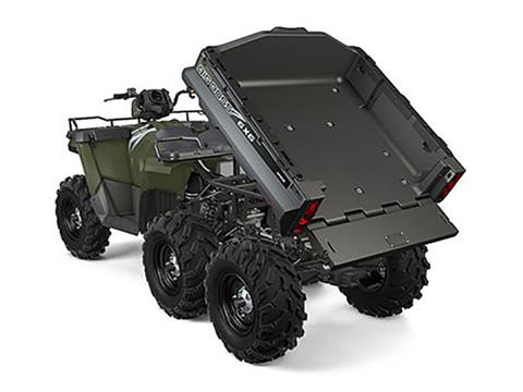 2019 Polaris Sportsman 6x6 570 in Lake City, Colorado