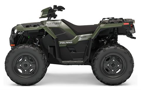 2019 Polaris Sportsman 850 in Mount Pleasant, Texas - Photo 3