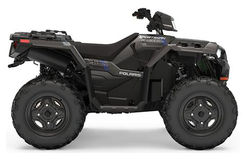 2019 Polaris Sportsman 850 in Mount Pleasant, Michigan - Photo 2