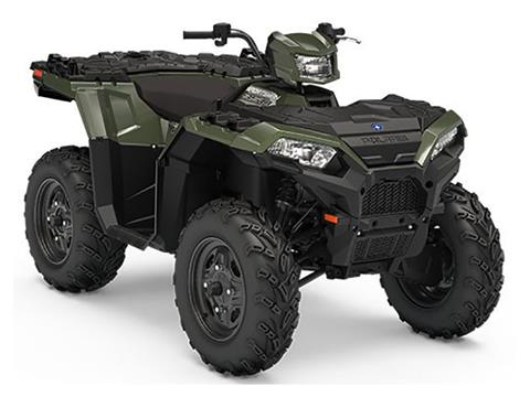 2019 Polaris Sportsman 850 in Monroe, Michigan