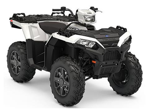 2019 Polaris Sportsman 850 SP in Monroe, Michigan