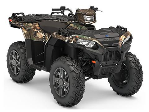 2019 Polaris Sportsman 850 SP in Hancock, Wisconsin