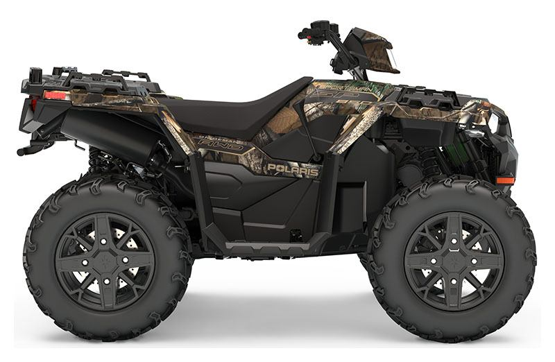 2019 Polaris Sportsman 850 SP in Rothschild, Wisconsin - Photo 2
