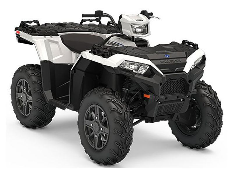 2019 Polaris Sportsman 850 SP in Lancaster, South Carolina