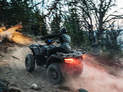 2019 Polaris Sportsman 850 SP in Clyman, Wisconsin