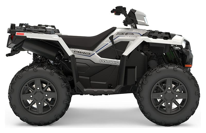 2019 Polaris Sportsman 850 SP in Hazlehurst, Georgia - Photo 2