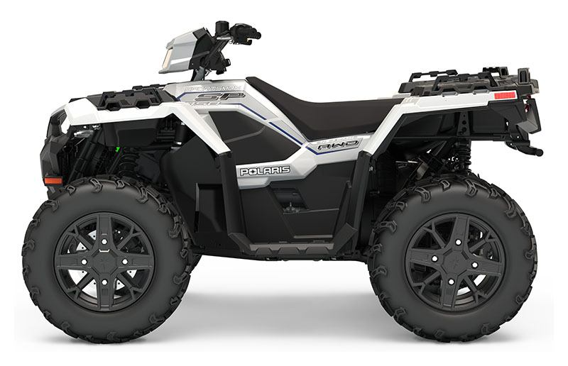 2019 Polaris Sportsman 850 SP in Santa Rosa, California - Photo 3