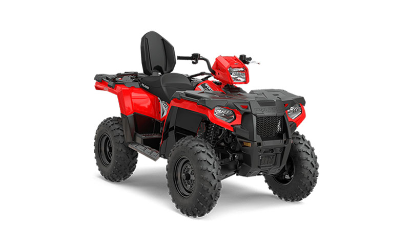2019 Polaris Sportsman Touring 570 in Danbury, Connecticut