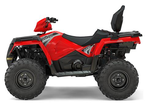 2019 Polaris Sportsman Touring 570 in Barre, Massachusetts - Photo 2
