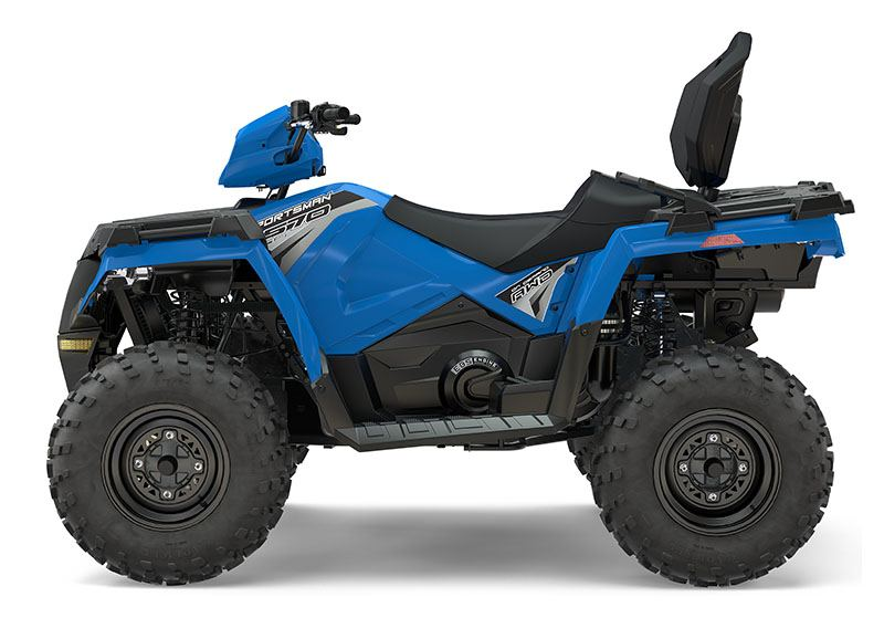 2019 Polaris Sportsman Touring 570 EPS in Cleveland, Ohio - Photo 2