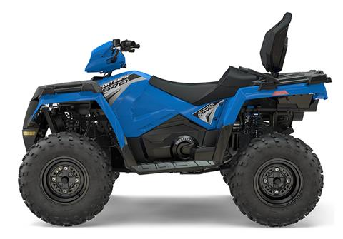 2019 Polaris Sportsman Touring 570 EPS in Three Lakes, Wisconsin - Photo 2