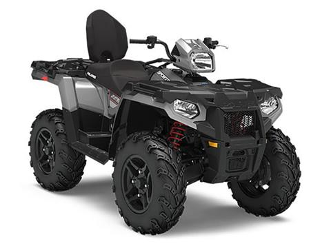 2019 Polaris Sportsman Touring 570 SP in Newport, Maine