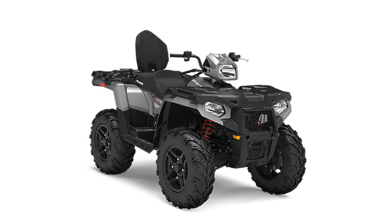 2019 Polaris Sportsman Touring 570 SP in Ledgewood, New Jersey