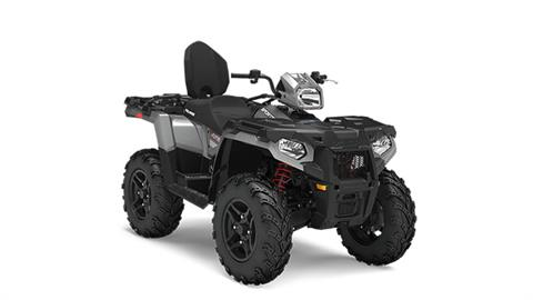 2019 Polaris Sportsman Touring 570 SP in Hancock, Wisconsin