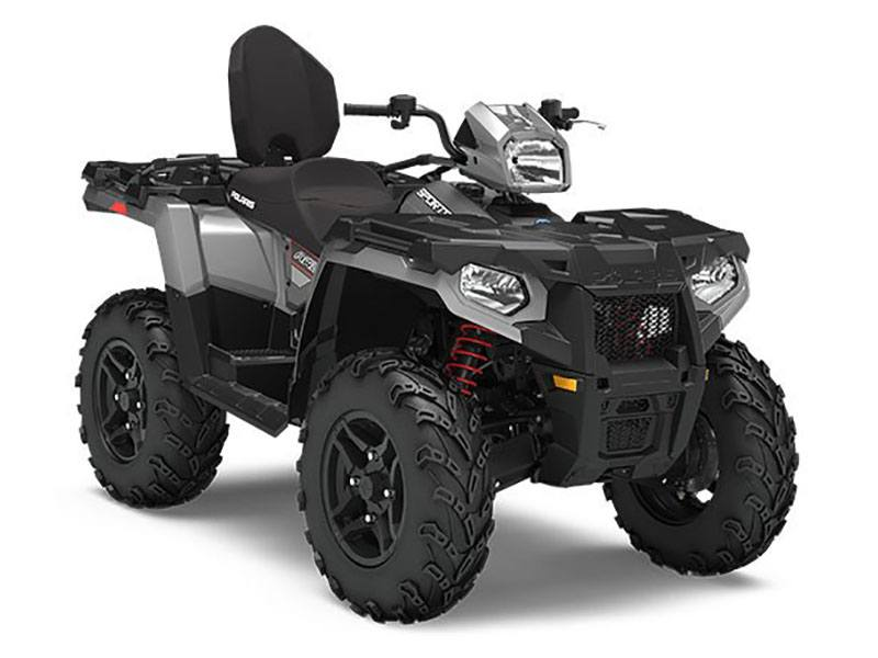 2019 Polaris Sportsman Touring 570 SP in Elkhorn, Wisconsin