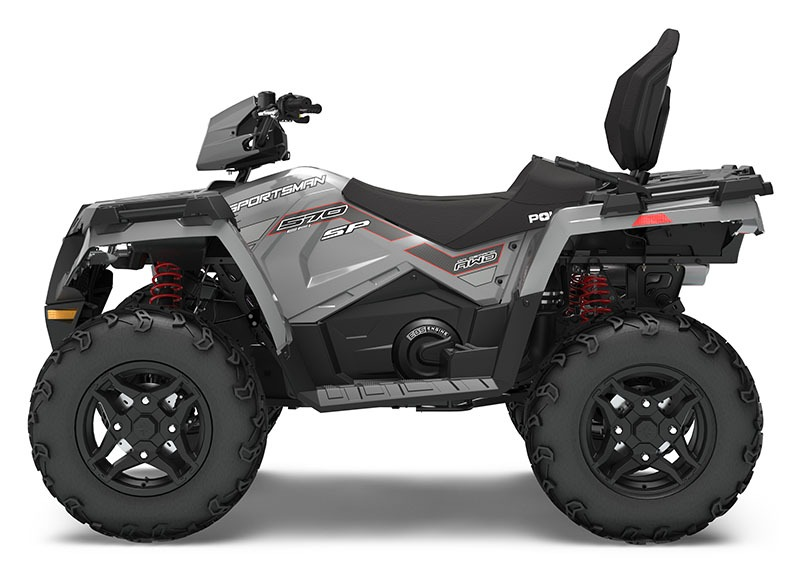 2019 Polaris Sportsman Touring 570 SP in Saint Marys, Pennsylvania - Photo 2