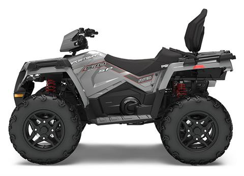 2019 Polaris Sportsman Touring 570 SP in Sterling, Illinois - Photo 2