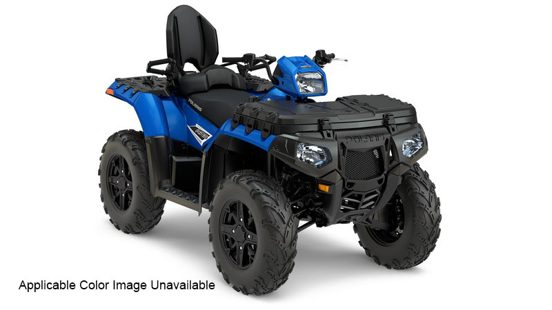 2019 Polaris Sportsman Touring 850 SP in Danbury, Connecticut