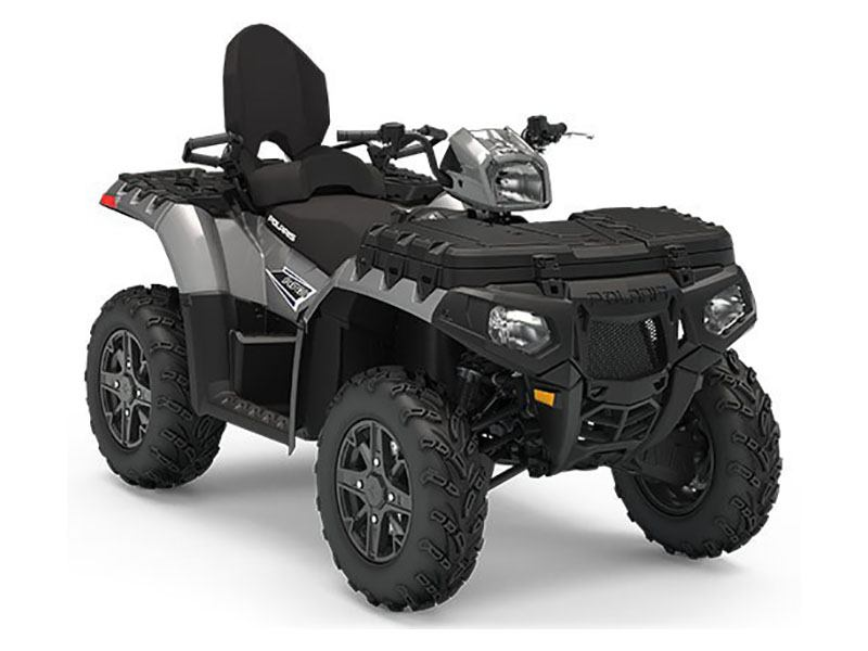 2019 Polaris Sportsman Touring 850 SP in Amory, Mississippi