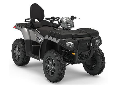 2019 Polaris Sportsman Touring 850 SP in Newport, Maine