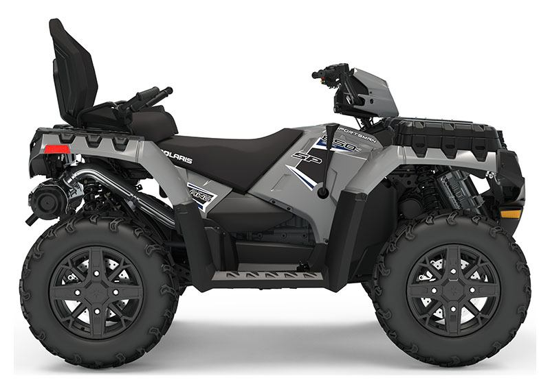 2019 Polaris Sportsman Touring 850 SP in Denver, Colorado - Photo 2