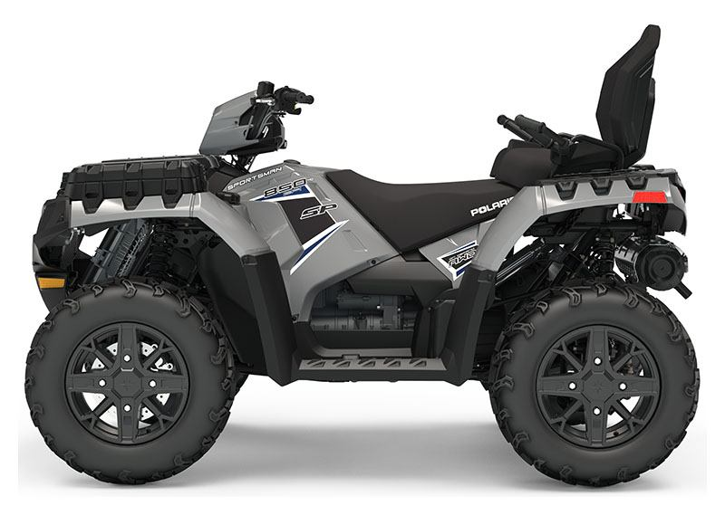 2019 Polaris Sportsman Touring 850 SP in Bennington, Vermont - Photo 3