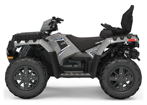 2019 Polaris Sportsman Touring 850 SP in Altoona, Wisconsin - Photo 3