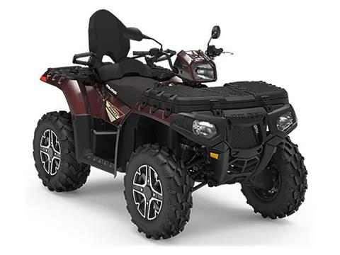 2019 Polaris Sportsman Touring XP 1000 in Clyman, Wisconsin