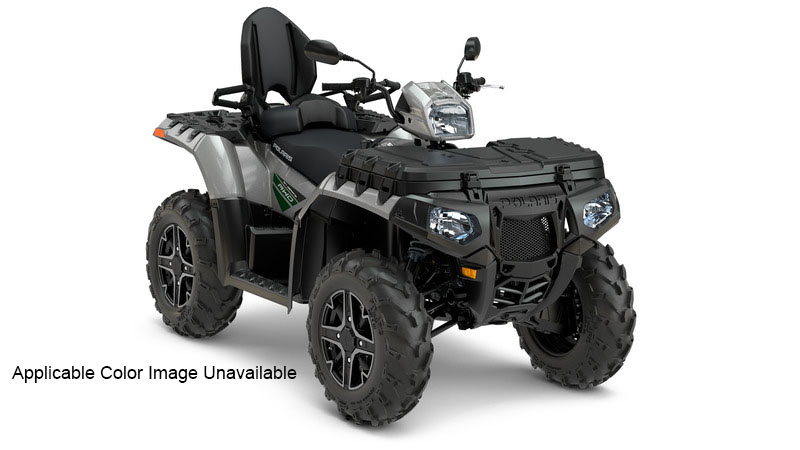 2019 Polaris Sportsman Touring XP 1000 in Afton, Oklahoma