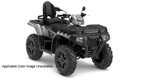 2019 Polaris Sportsman Touring XP 1000 in Hancock, Wisconsin