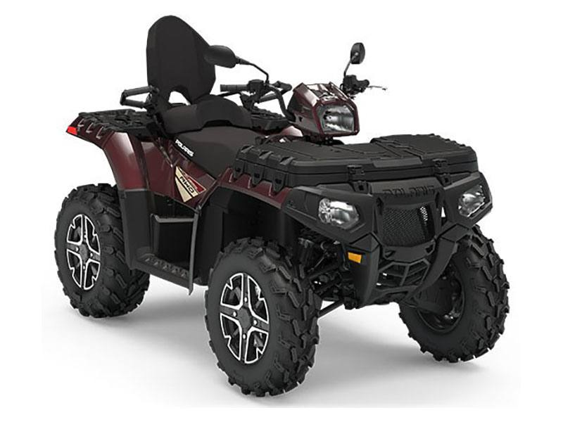 2019 Polaris Sportsman Touring XP 1000 in Stillwater, Oklahoma