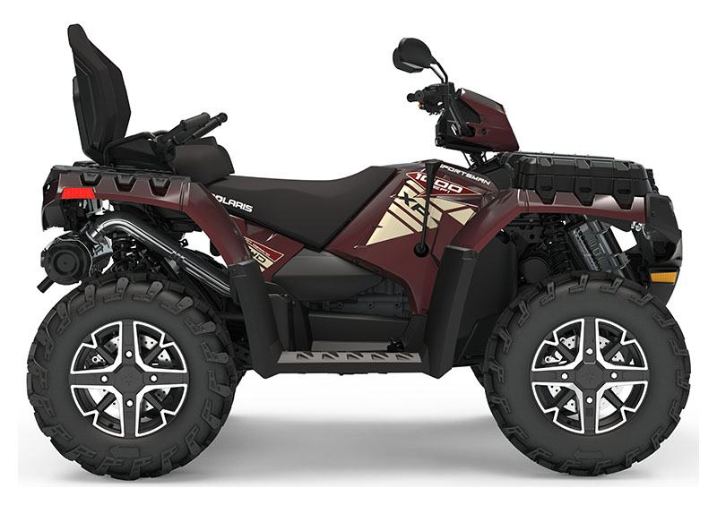 2019 Polaris Sportsman Touring XP 1000 in Union Grove, Wisconsin - Photo 2