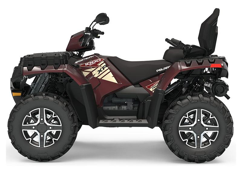 2019 Polaris Sportsman Touring XP 1000 in New Haven, Connecticut - Photo 3