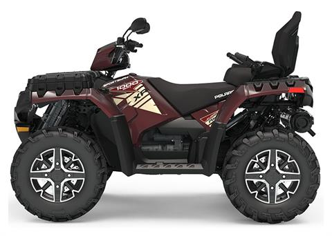 2019 Polaris Sportsman Touring XP 1000 in Union Grove, Wisconsin - Photo 3