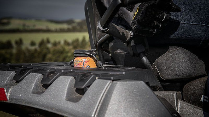 2019 Polaris Sportsman Touring XP 1000 in Cleveland, Texas - Photo 8